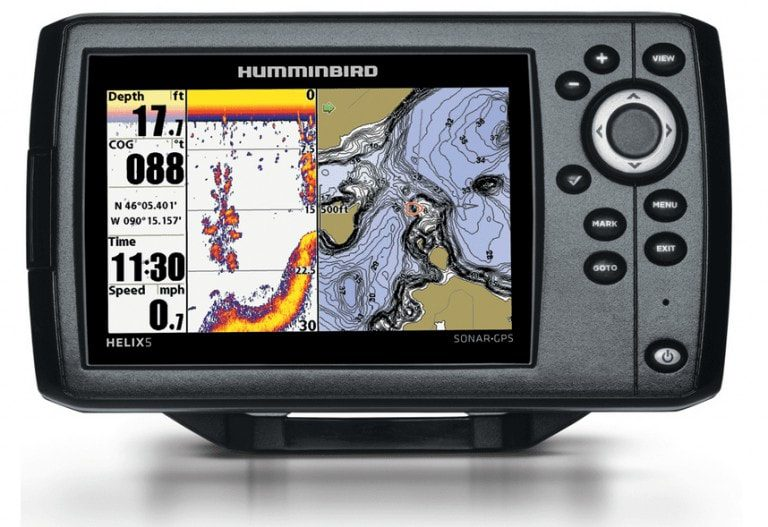 Humminbird Helix 5 Sonar Gps G2 review An Exceptional Value For Money