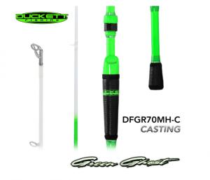fishingghost rod