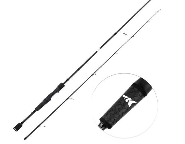 miniport telescopic rod