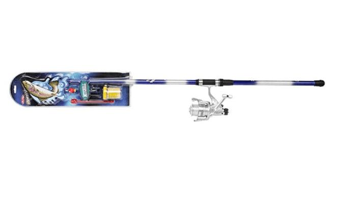 Mitchell trout rod