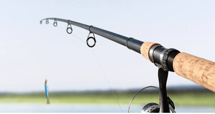 Telescopic fishing rod And Our selection of 6 telescopic fishing poles at the top!
