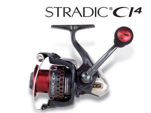 The Shimano Stradic CI4 Review