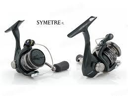Shimano Symetre 500