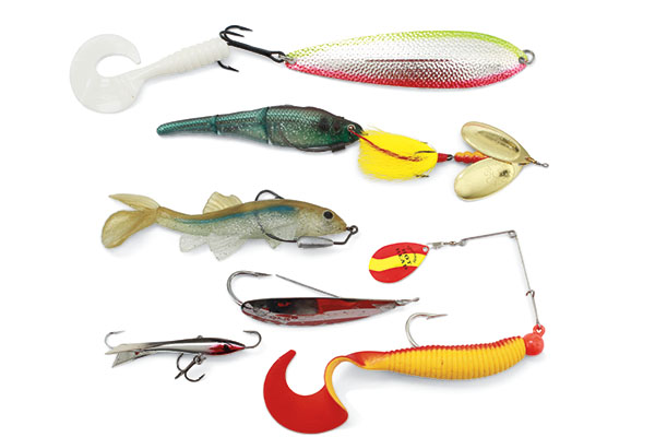 Best northern pike lure