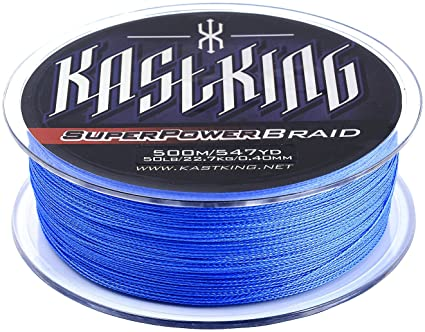 Kastking superpower braided fishing line 2