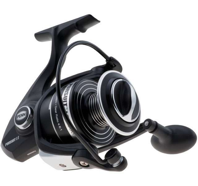 Penn Pursuit 2 Spinning Reel Review