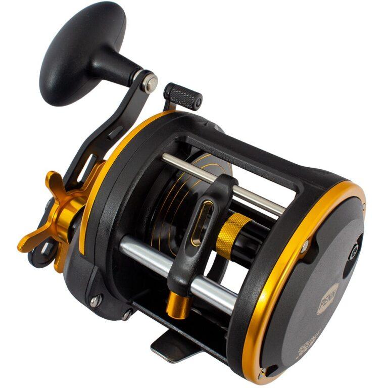 Best Tuna Fishing Reel Review