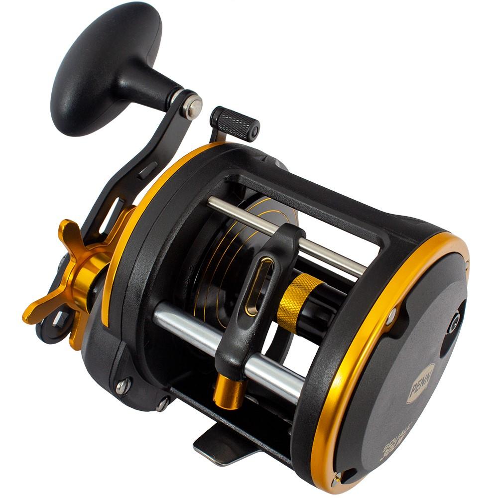 penn squall fishing reel