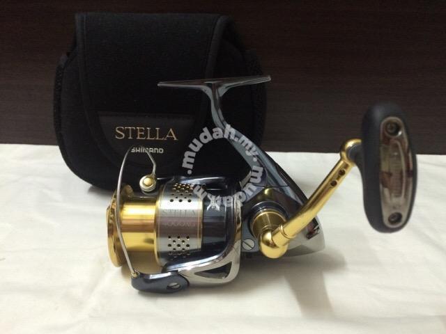 Shimano Stella