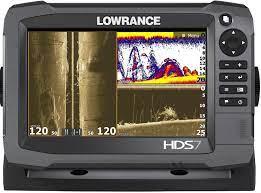 LOWRANCE HDS-7 GEN3 Review