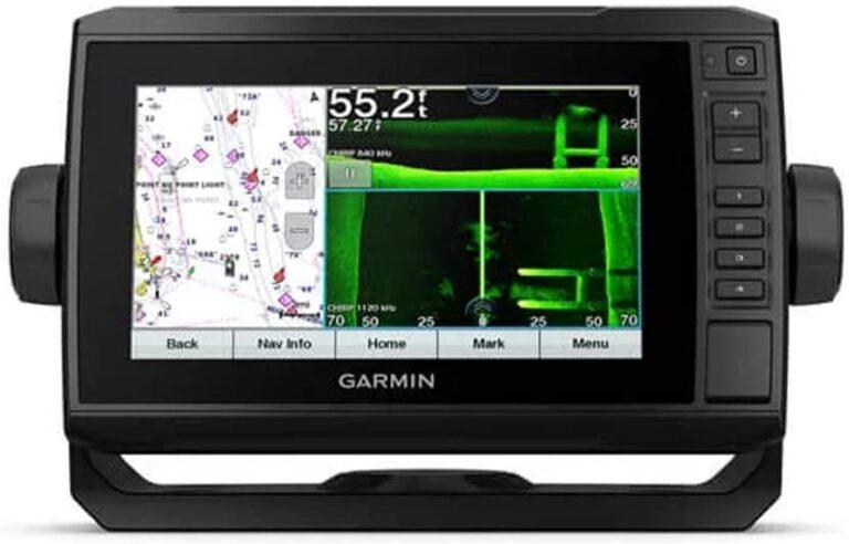 Garmin Echomap UHD 74sv Review