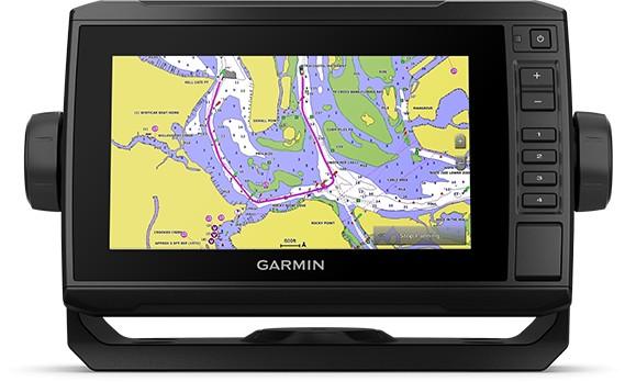 Garmin ECHOMAP UHD 74cv Review